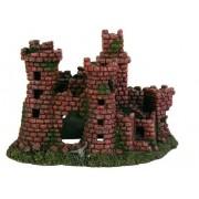 Décor Ruine De Castel 27cm 8804