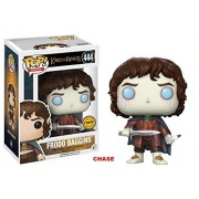 Funko Chase Lord of the Rings Frodo Baggins Glow Pop Figure
