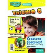 Read Write Inc.: Fresh Start Anthologies: Volume 6 by Ruth Miskin
