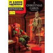 Christmas Carol, A by Charles Dickens