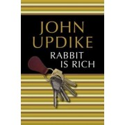 Rabbit Is Rich by Professor John Updike