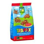 Traffix Biscuiti Ecologici din Alac si Cacao Bohlsener Pronat 150gr