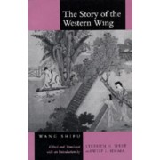 The Story of the Western Wing by Shi-Fu Wang
