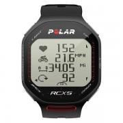 Ceas sport unisex Polar RCX5 negru