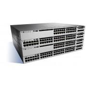 Cisco Catalyst 3850 48 Port Full PoE LAN Base