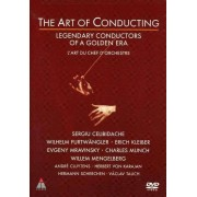Artisti Diversi - Art of Conducting: Legenda (0809274266828) (1 DVD)