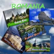 Magneti personalizati - suveniruri turistice