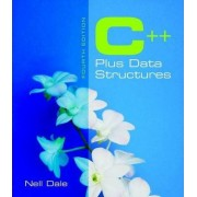 C++ Plus Data Structures by Nell B. Dale