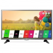 Televizor LG LED Smart TV 32 LH570U 81cm HD Ready Grey