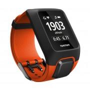 TomTom TomTom Adventurer Orange Cardiofréquencemètre Intégré