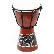 Bęben orientalny Indonezja