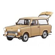 Revell 07070 - Trabant 601 Universal Kit di Modello in Plastica, Scala 1:24