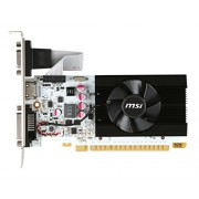 MSI N730K-1GD5LP/OCV1 NVIDIA GeForce GT 730 1GB scheda video