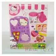 Моделин Кити Hello Kitty