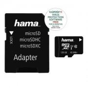 Micro SD 128GB 80Mb/s