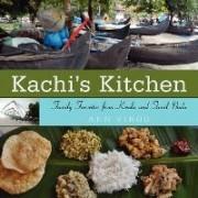 Kachi's Kitchen by Ann Vinod