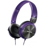 Casti Stereo Philips SHL3160PP (Mov)