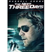 Next Three Days [Reino Unido] [DVD]