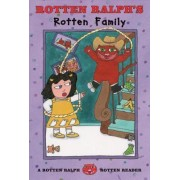 Rotten Ralph's Rotten Family by Jack Gantos