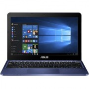 ASUS NetBook Mini Laptop ASUS E200HA-FD0004TS Color Dark Blue