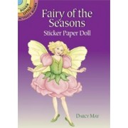 Four Seasons Fairy by Darcy May