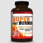 Super Fat Burner 120 tablete