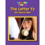 The Letter Yy: All About Me!