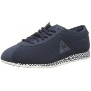 Le Coq Sportif Wendon Ethnic, Zapatillas para Mujer, Azul (Dress Bluedress Blue)