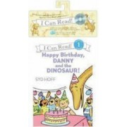 Happy Birthday Danny And The Dinosaur! Book And Cd by Syd Hoff