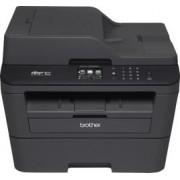 Multifunctionala Laser Monocrom Brother MFC-L2720DW Duplex Wireless Fax Bonus Aer comprimat 4World 400