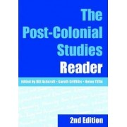 The Post-colonial Studies Reader by Bill Ashcroft