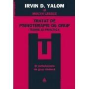 Tratat de psihoterapie de grup - Irvin D. Yalom