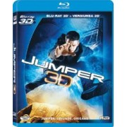 Jumper BluRay 3D 2008