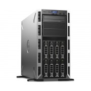 DELL PowerEdge T430 2x Xeon E5-2609 v4 8-Core 1.7GHz 80GB 0GB 3yr NBD