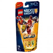 LEGO 70331 - Nexo Knights Ultimate Macy