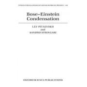 Bose-Einstein Condensation by Lev. P. Pitaevskii