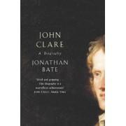 John Clare by Jonathan Bate