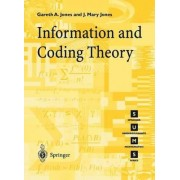 Information and Coding Theory by Gareth A. Jones