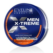 Eveline, Men X-Treme - Multifunktionale Extrem Creme Gesicht-Körper, 200 ml