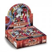 Yugioh 5Ds Storm of Ragnarok Japanese Booster Pack (Contains 5 Cards Per Pack) (japan import)