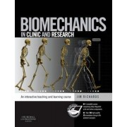 Biomechanics in Clinic and Research by Jim Richards