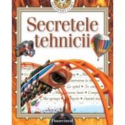 Secretele tehnici - Descopere lumea