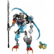 Set Constructie Lego Bionicle Craniul Razboinic