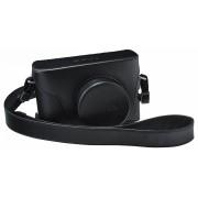Fujifilm LC-X100 toc de piele (X100) (negru)