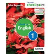 Cambridge Checkpoint English Student's: Book 1 by John Reynolds