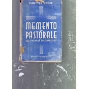 Memento De Pastorale. Apostolat Individuel