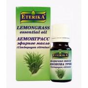Етерично масло Лимонова трева Етерика