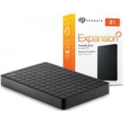 Seagate Expansion Portable 2TB USB 3.0 STEA2000400