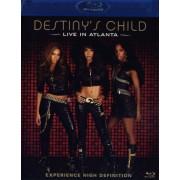 Destiny's Child - Live in Atlanta (0886970629799) (1 BLU-RAY)