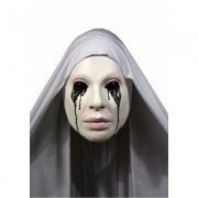 American Horror Story Asylum Nun Mask for Adults